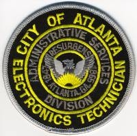 GA,ATLANTA Electronics Tech001