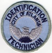 GA,ATLANTA Identification Tech001