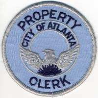 GA,ATLANTA Property Clerk002
