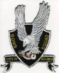 GA,ATLANTA Bomb Squad001