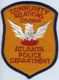 GA,ATLANTA Community Relations Division001