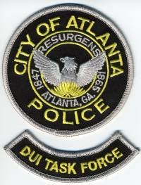 GA,ATLANTA DUI Task Force001