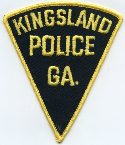 GA,Kingsland Police003