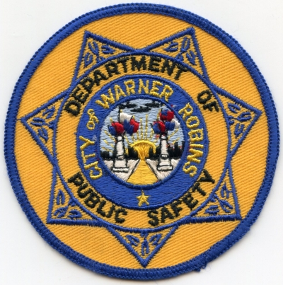 GA,Warner Robins Public Safety001