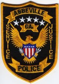GA,Abbeville Police001