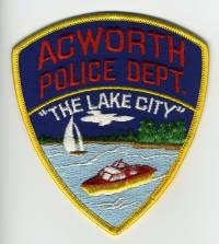 GA,Acworth Police001