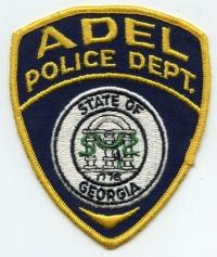 GA,Adel Police