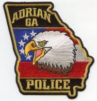 GA,Adrian Police001