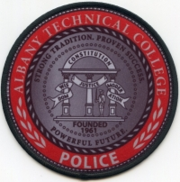 GAAlbany-Technical-College-Police001