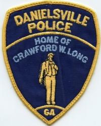 GADanielsville-Police002