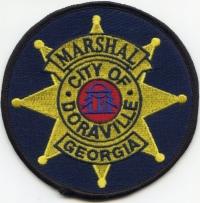 GADoraville-Marshal001