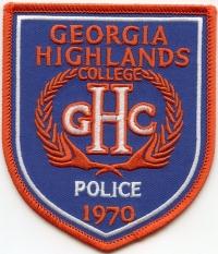 GAGeorgia-Highlands-College-Police001