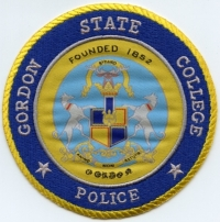 GAGordon-State-College-Police001