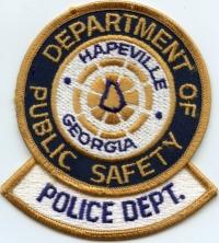 GAHapeville-Police000
