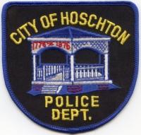 GAHoschton-Police001