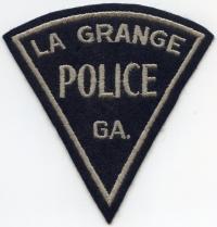 GA,LaGrange Police005
