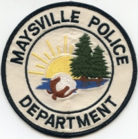GAMaysville-Police001