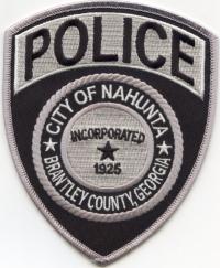 GANahunta-Police001
