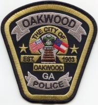 GAOakwood-Police003
