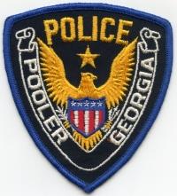 GA,Pooler Police003