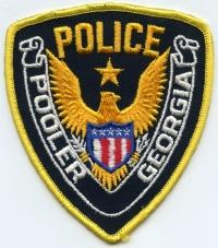 GA,Pooler Police004