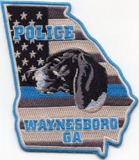 GAWaynesboro-Police-K-9001