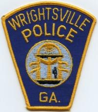 GA,Wrightsville Police002