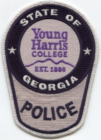 GAYoung-Harris-College-Police003