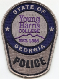 GAYoung-Harris-College-Police004