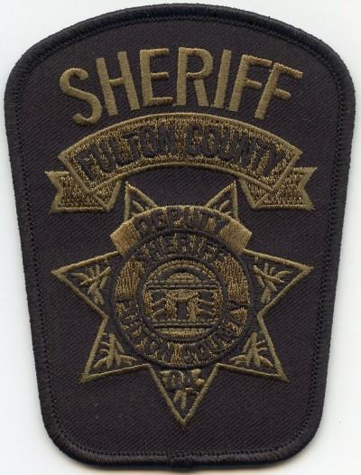 GA,A,Fulton County Sheriff011