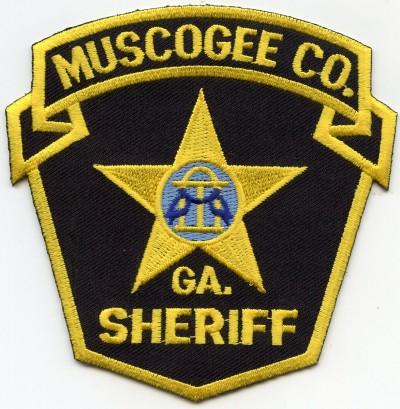 GA,A,Muscogee County Sheriff003