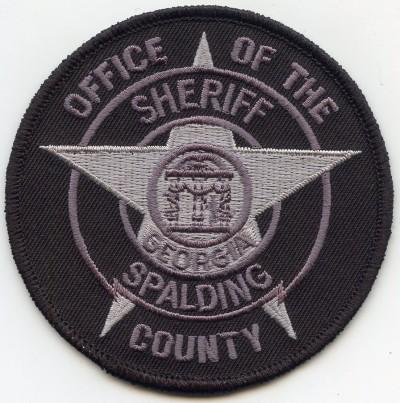 GA,A,Spalding County Sheriff002