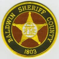 GA,A,Baldwin County Sheriff001