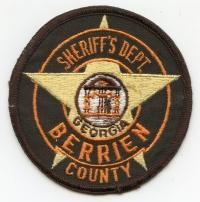 GA,A,Berrien County Sheriff003