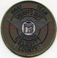 GAAColquitt-County-Sheriff-SWAT002