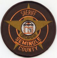 GA,A,Seminole County Sheriff002