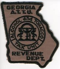 GA,AA,Alcohol & Tobacco Revenue Dept001