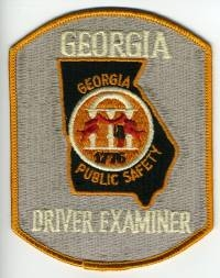 GA,AA,Dept of Public Safety Driver Examiner001
