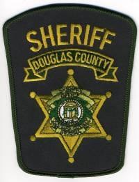 TRADE,GA,Douglas County Sheriff