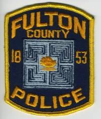 TRADE,GA,Fulton County Police