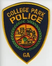 TRADE,GA,College Park Police