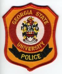 TRADE,GA,Georgia State University Police