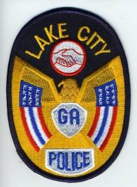 TRADE,GA,Lake City Police