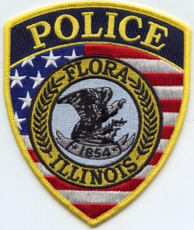 IL,Flora Police004