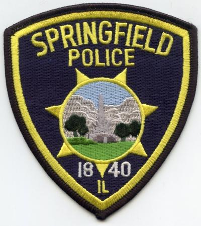 IL,Springfield Police6