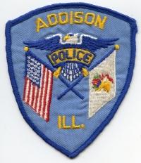 IL,Addison Police001