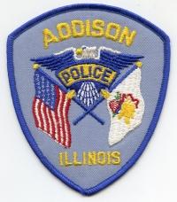IL,Addison Police002