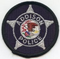 IL,Addison Police003