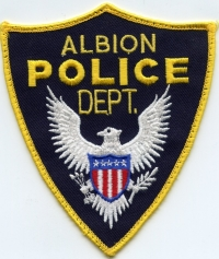 IL,Albion Police001
