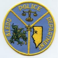 IL,Aledo Police001